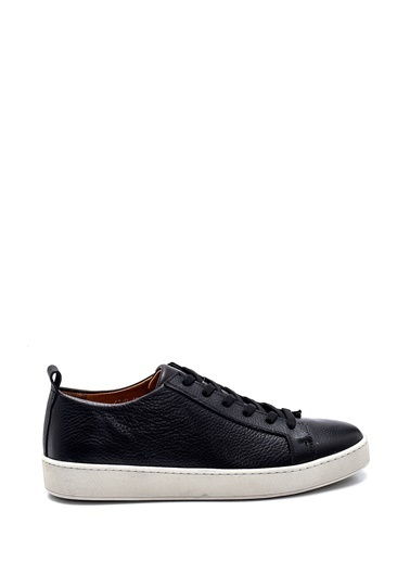 Derimod Erkek Ayakkabı(4310) Sneaker Siyah